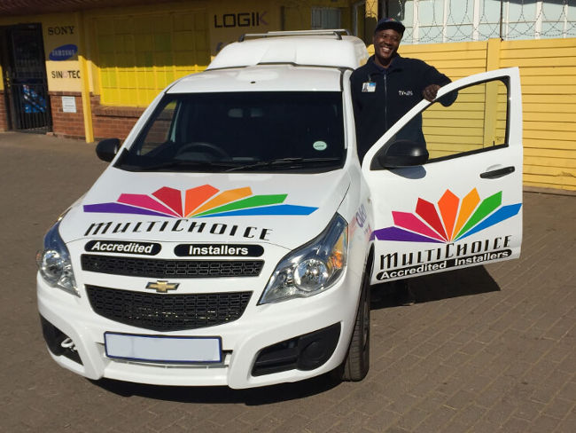 TV + Video Doctor Accredited Installers