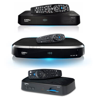 Tips & Settings on DStv Decoders, DVD & TV Connections | 012