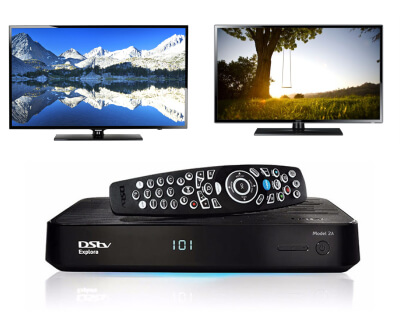 Tips & Settings on DStv Decoders, DVD & TV Connections | 012 664 5223